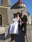 Náhled alba: Helčina svatba