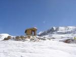 Cestou dolů z Marmottes 1...